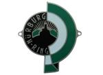 Kühleremblem Nürburgring classic