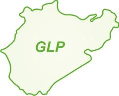 GLP - Gleichmäßigkeitsprüfungen auf der Nürburgring Nordschleife